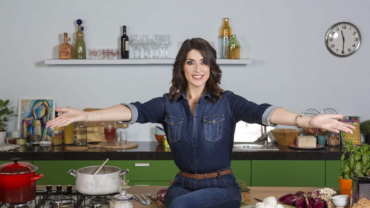 Elisa Isoardi, La Prova del Cuoco
