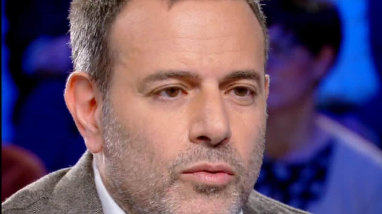 Fausto Brizzi a Verissimo