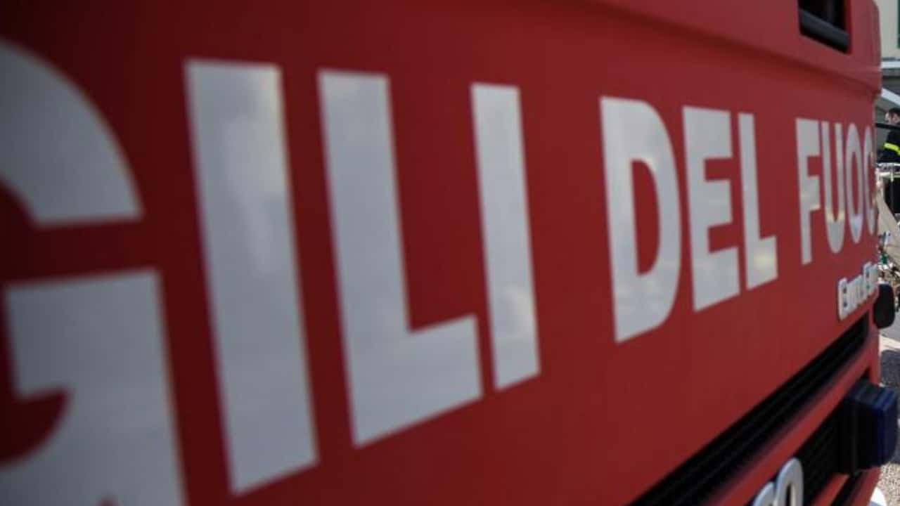 Firenze_ incendio in un cinema persone evacuate