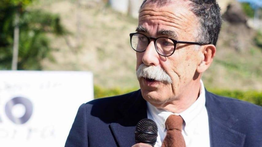 Il giornalista napoletano Sandro Ruotolo. Immagine: Sandro Ruotolo/Facebook