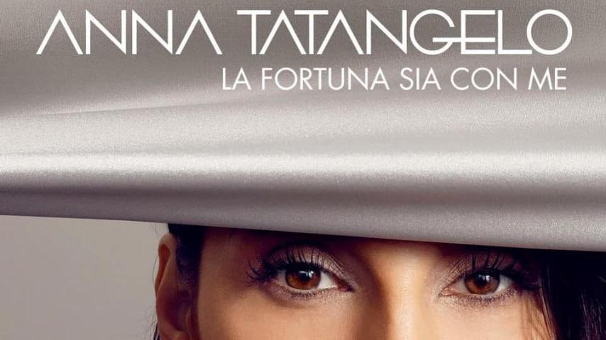 Il nuovo album di Anna Tatangelo. Fonte: Anna Tatangelo/Facebook