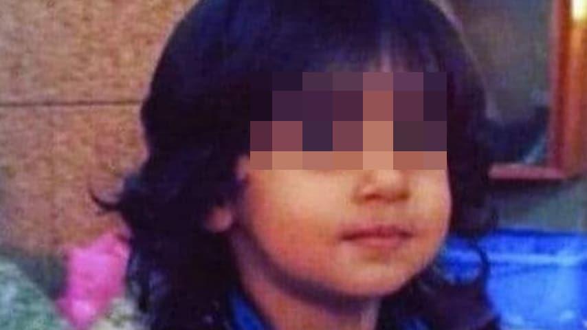 La piccola vittima, Zakaria Al-Jabe pix
