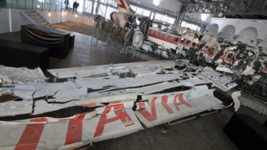 L'aero si schiantò il 27 giugno 1980 Ansa