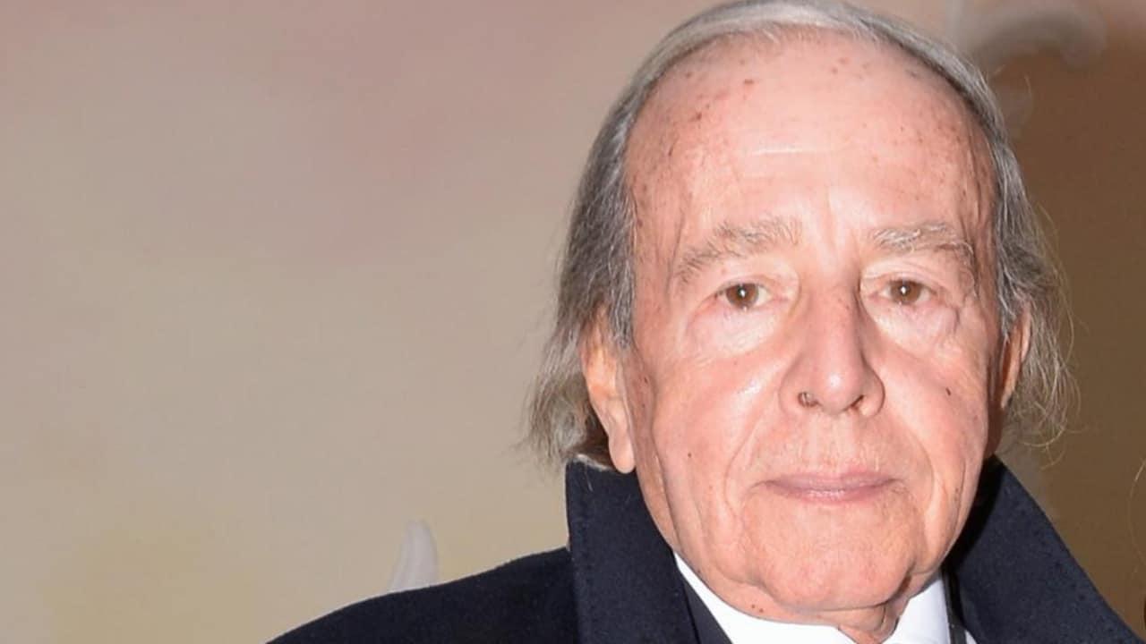 Morto Alberto Rizzoli