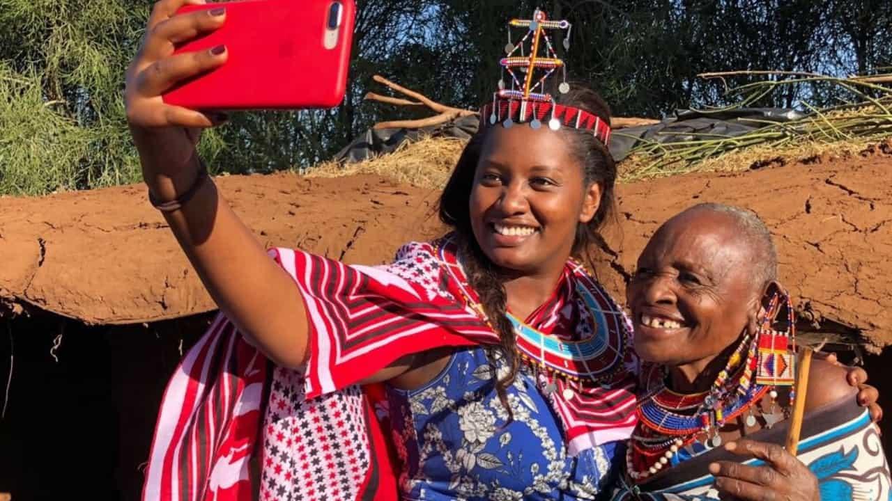 Nice Nailantei Leng'ete, una donna contro le mutilazioni genitali femminili
