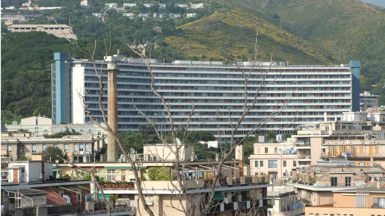 Ospedale San Martino Genova_ 2300persone indagate per esami gratis ad amici e parenti