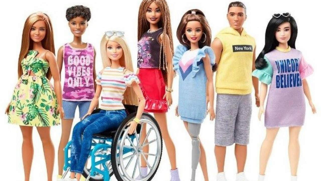 In arrivo la Barbie in sedia a rotelle: cambio di rotta più inclusivo