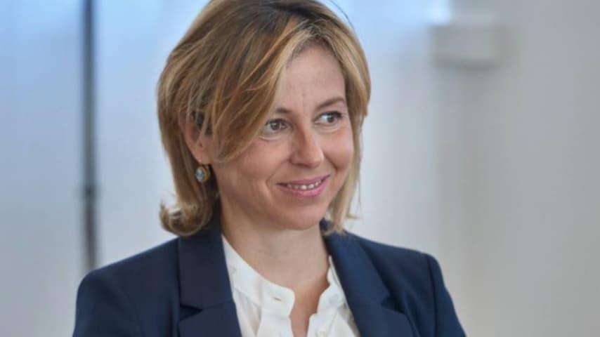 Il ministro della Salute Giulia Grillo. Immagine: Giulia Grillo/Facebook