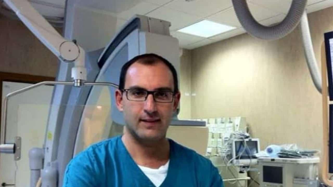 Il cardiochirurgo, Giuseppe Migliore