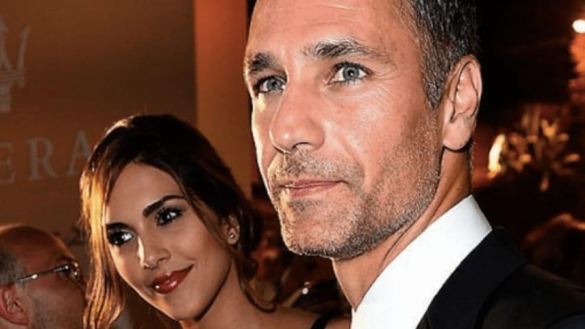 Rocio Munoz Morales e Raul Bova: matrimonio all'orizzonte?