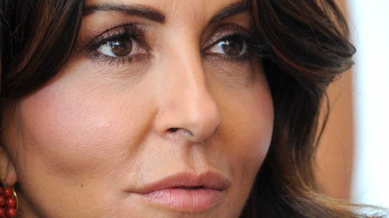 Sabrina Ferilli denuncia_ vittima di stalking