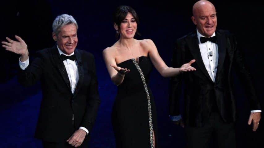 Immagini da Sanremo 2019