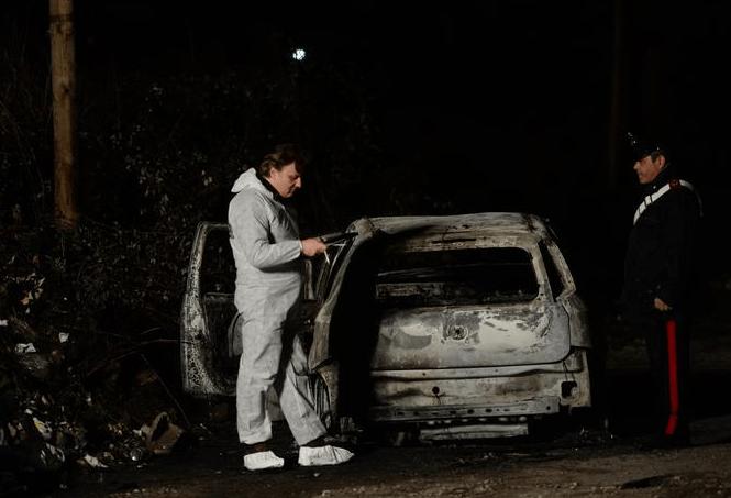 """Clochard bruciato: per il 17enne disposta la """"messa in prova"""""""