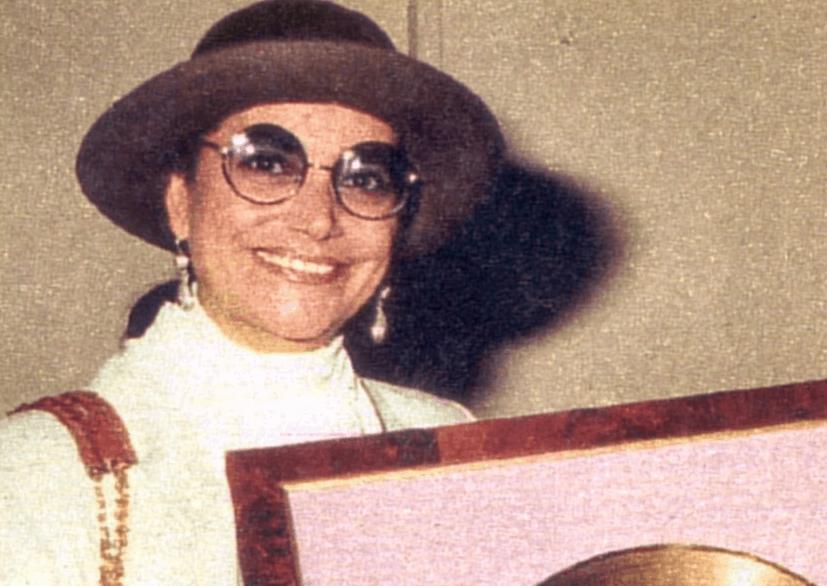 """Loredana Berté ricorda Mimì: """"Ero orgogliosa di averla accanto"""""""
