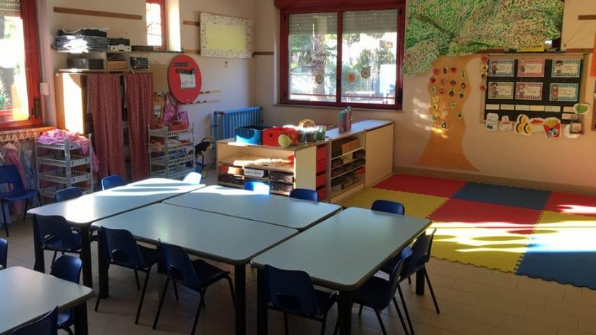 Scuola dell'infanzia Rodari