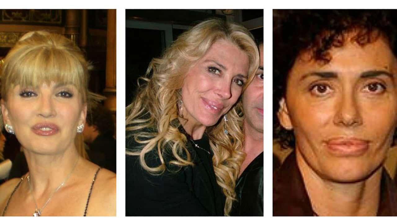 Sorelle Carlucci