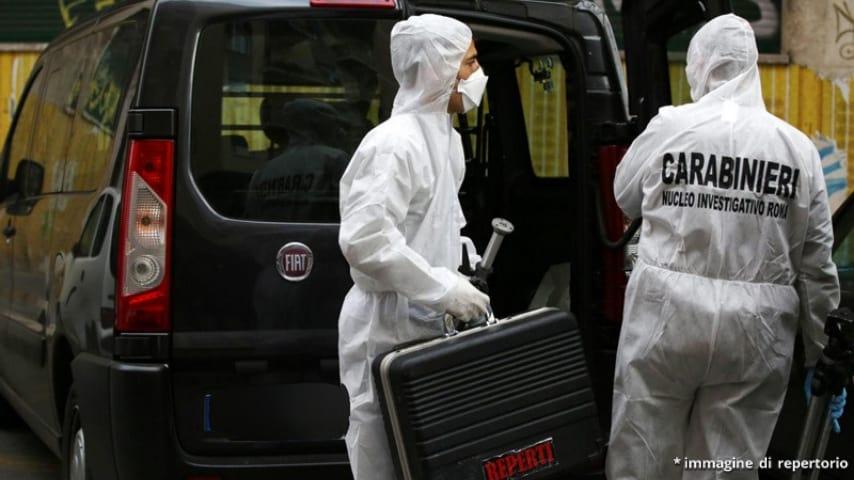 Vicenza, trovati 3 cadaveri in un'abitazione_ sono padre, madre e figlia (1)