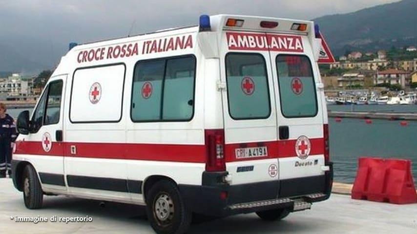 ambulanza imm repertorio