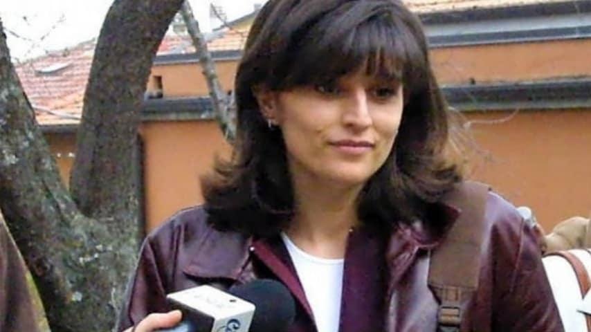 """Annamaria Franzoni: """"Non sono stata io"""""""