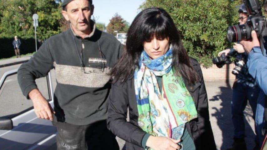 Annamaria Franzoni continua a sostenere la sua innocenza