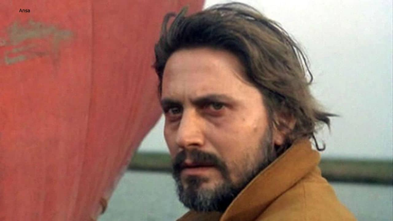 È morto Giulio Brogi, dal teatro al cinema