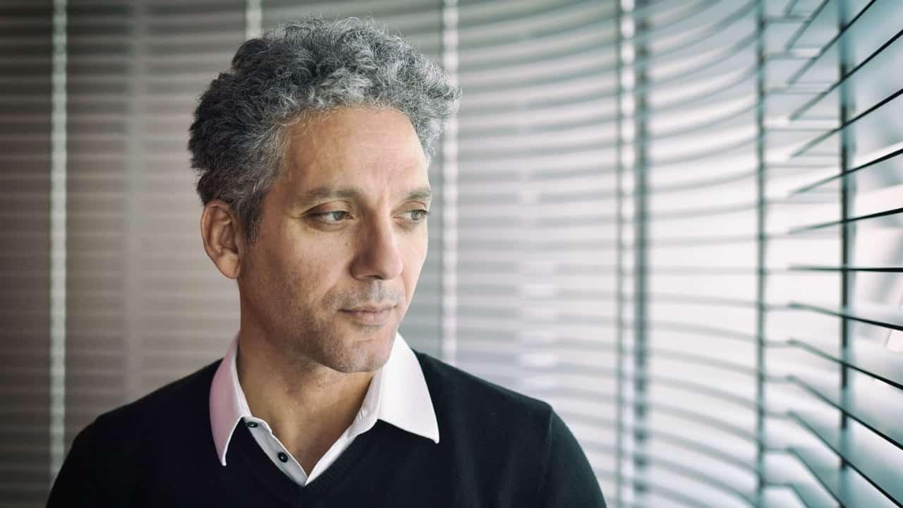 Beppe Fiorello si racconta: ha rischiato di morire nel 2004