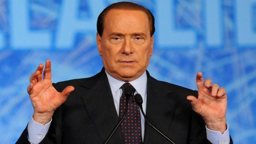 Caso escort Bari, processo rinviato per Silvio Berlusconi a dopo le Europee