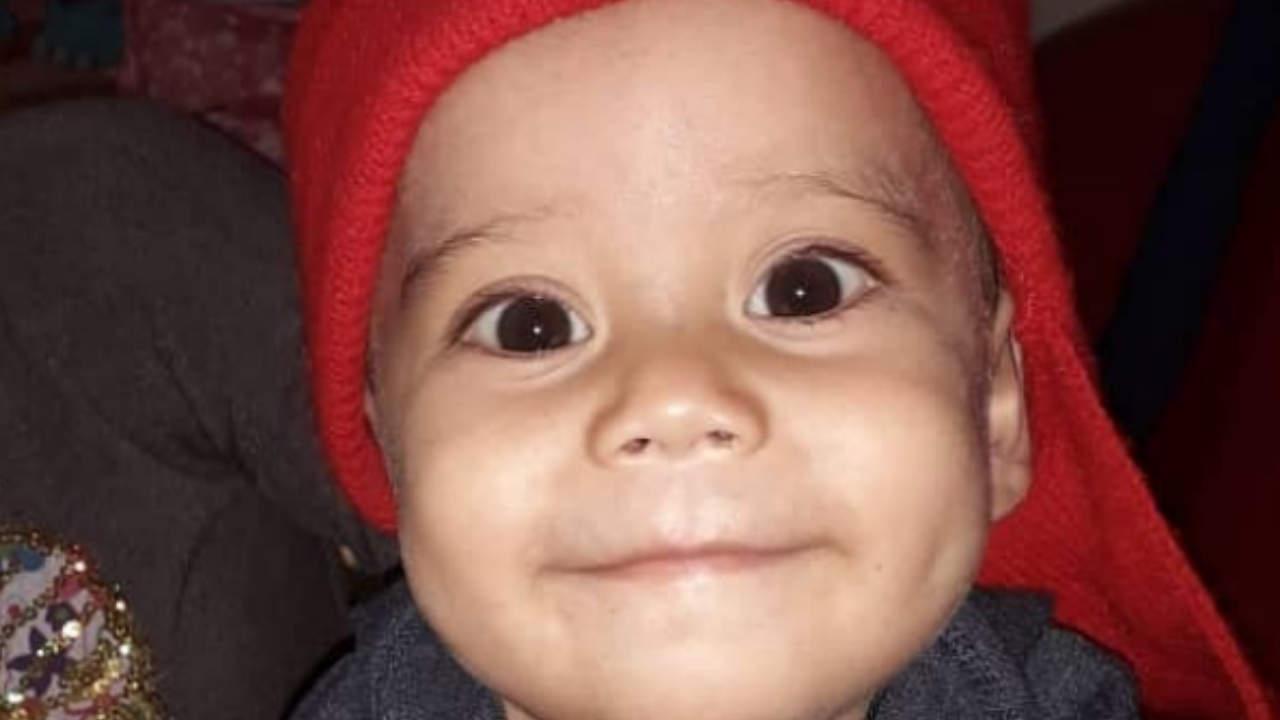 bimbo malato leucemia
