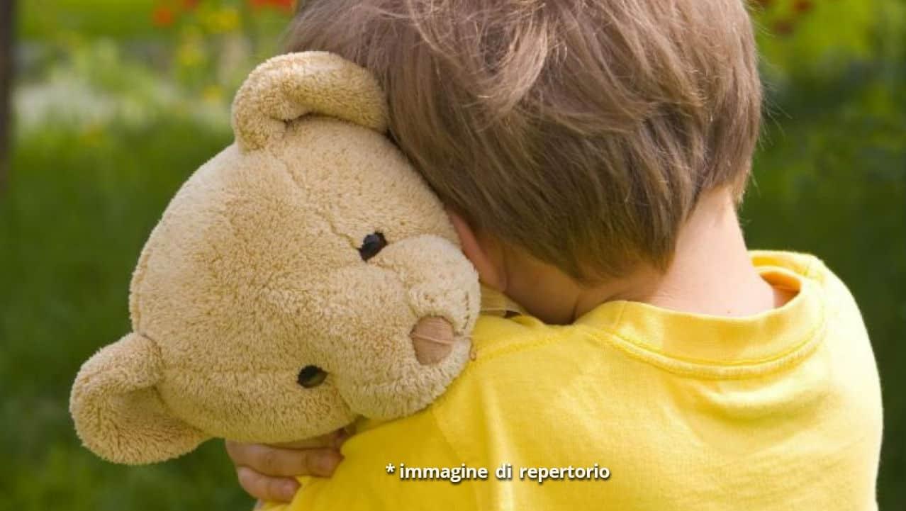 La nuova vita del bimbo di Carmagnola che la madre non voleva più