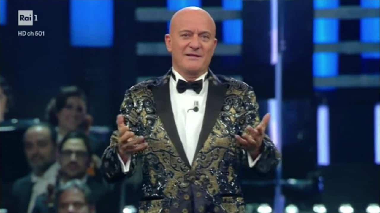 """Bisio commenta il saluto a Bocelli: """"Spero non glielo abbiano detto"""""""