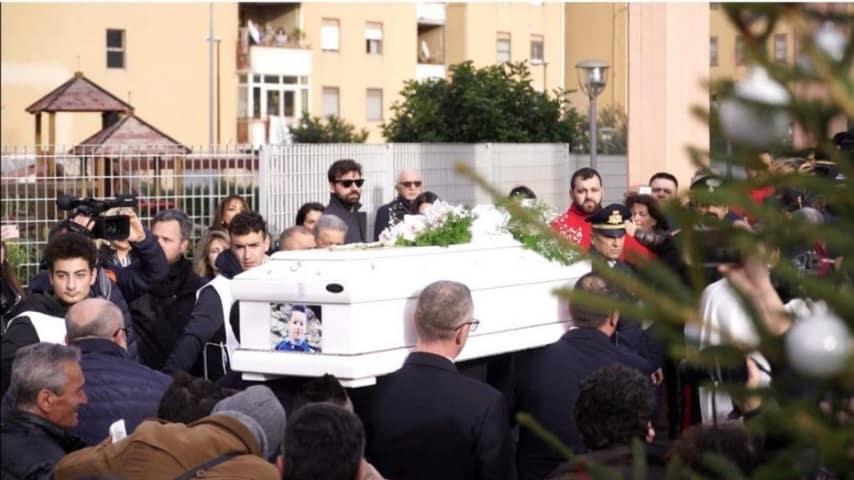 cardito funerale