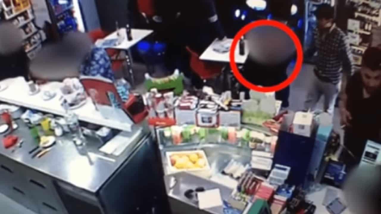 Condannato Antonio Casamonica per la devastazione al Roxy bar