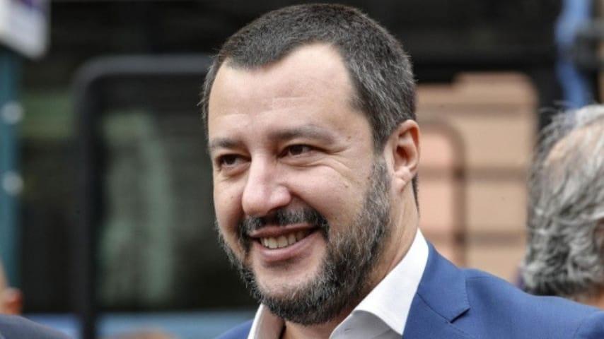 Il marito di Cecile Kyenge sta con Salvini