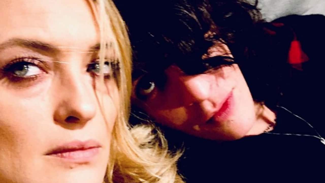 Carolina CrescentinieMotta forse sposi in segreto?