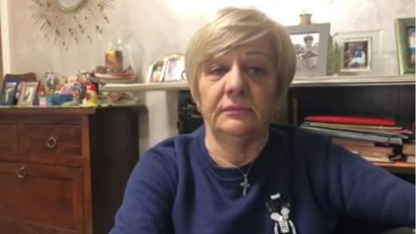 Daniela Bani: esulta Salvini per l'arresto del suo assassino