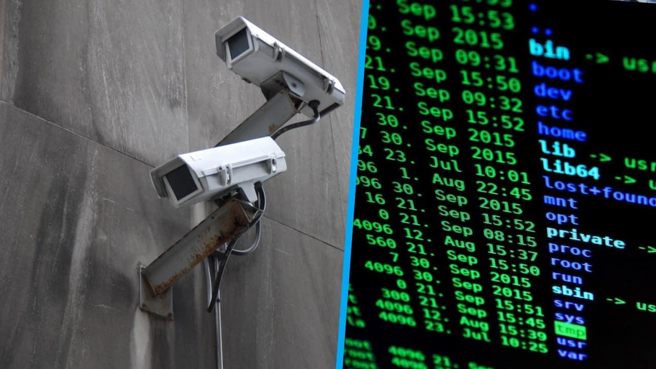 Cina, scoperto database shock: spia grazie al riconoscimento facciale