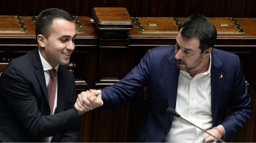 Caso Diciotti: la Giunta dice no al processo a Salvini