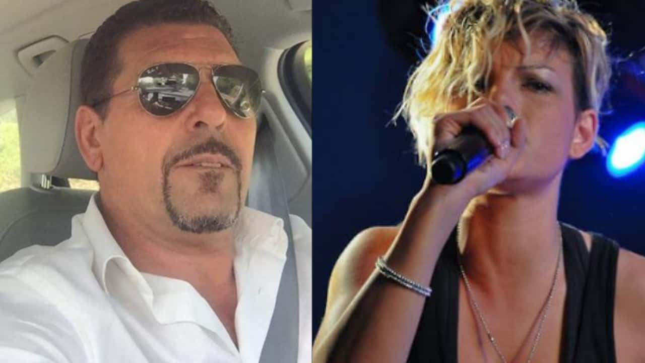 emma marrone massimiliano galli