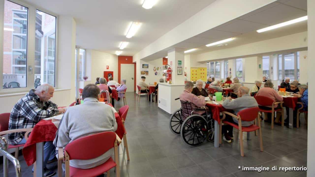 Epidemia di scabbia in una casa di riposo a Milano