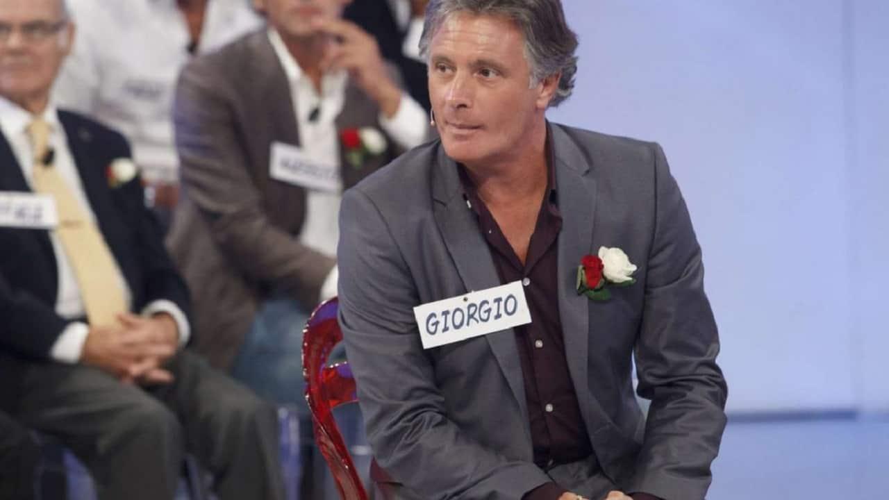Giorgio Manetti conduttore in Russia