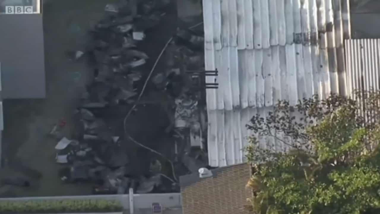 Incendio al centro sportivo del Flamengo: 10 morti tra cui 6 ragazzi del vivaio