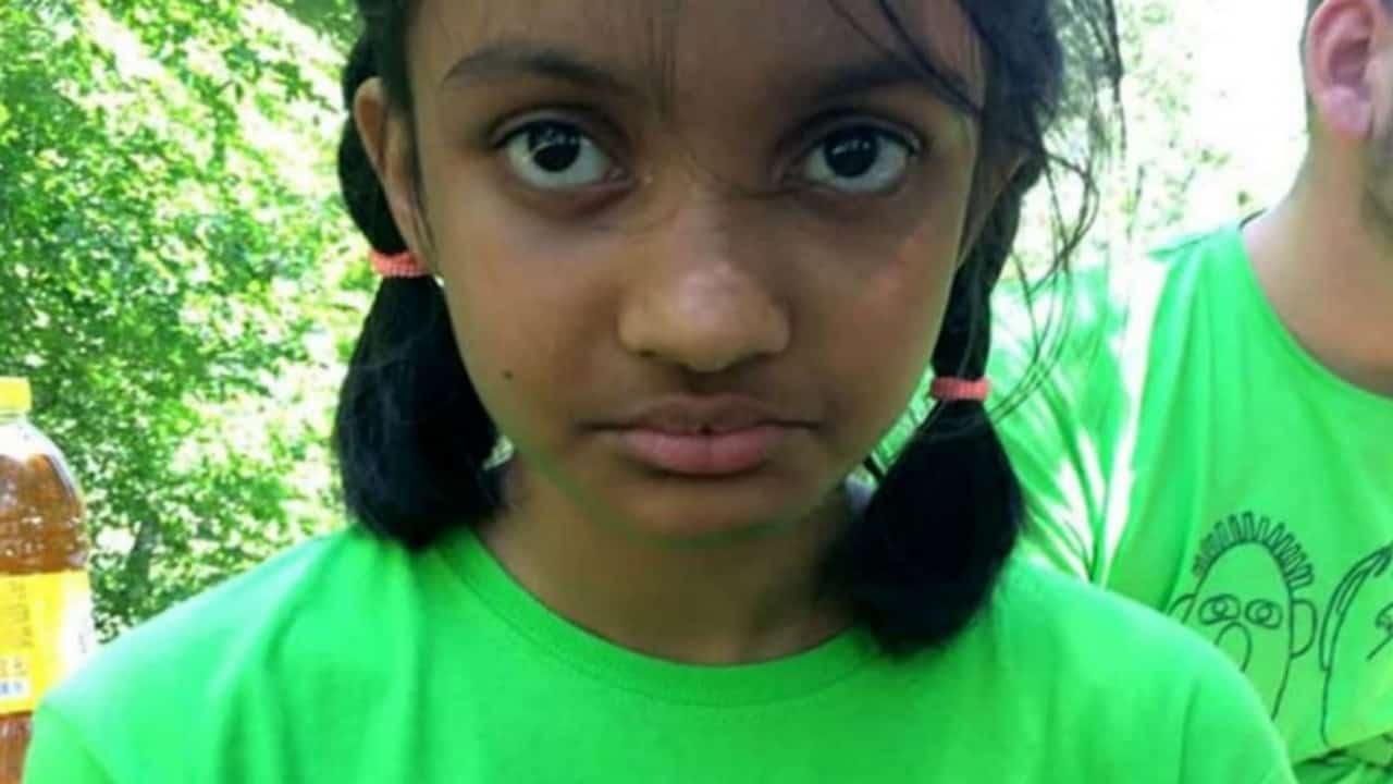 Iuschra Gazi: 12enne autistica scomparsa: chiuse le indagini, è morta