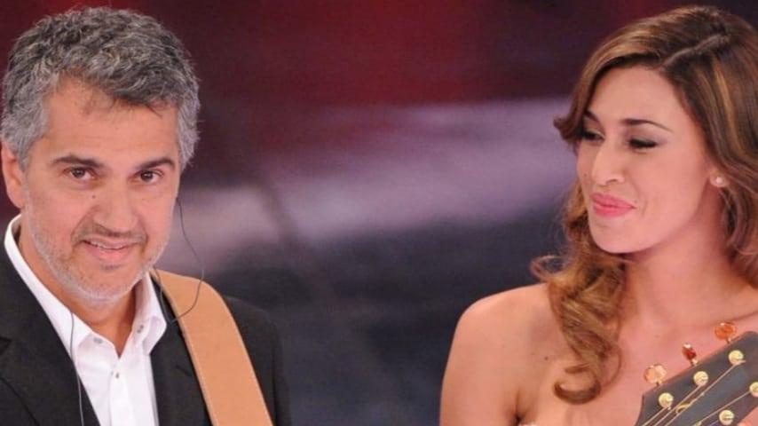 Jeremias Rodriguez e Soleil Sorge stavano già insieme