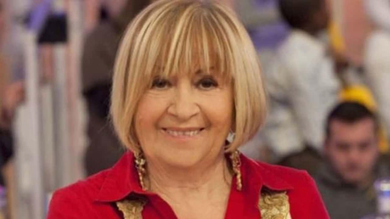 Antonella Clerici festeggia con Anna Moroni: per la chef sono 80 anni