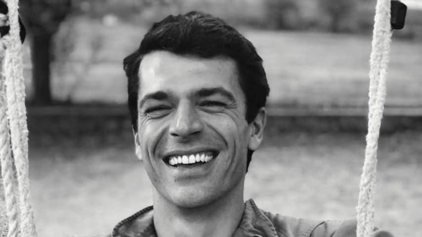 """Luca Argentero a Verissimo: """"Sono diverso dai miei colleghi, mi piace rivedermi nei film"""""""