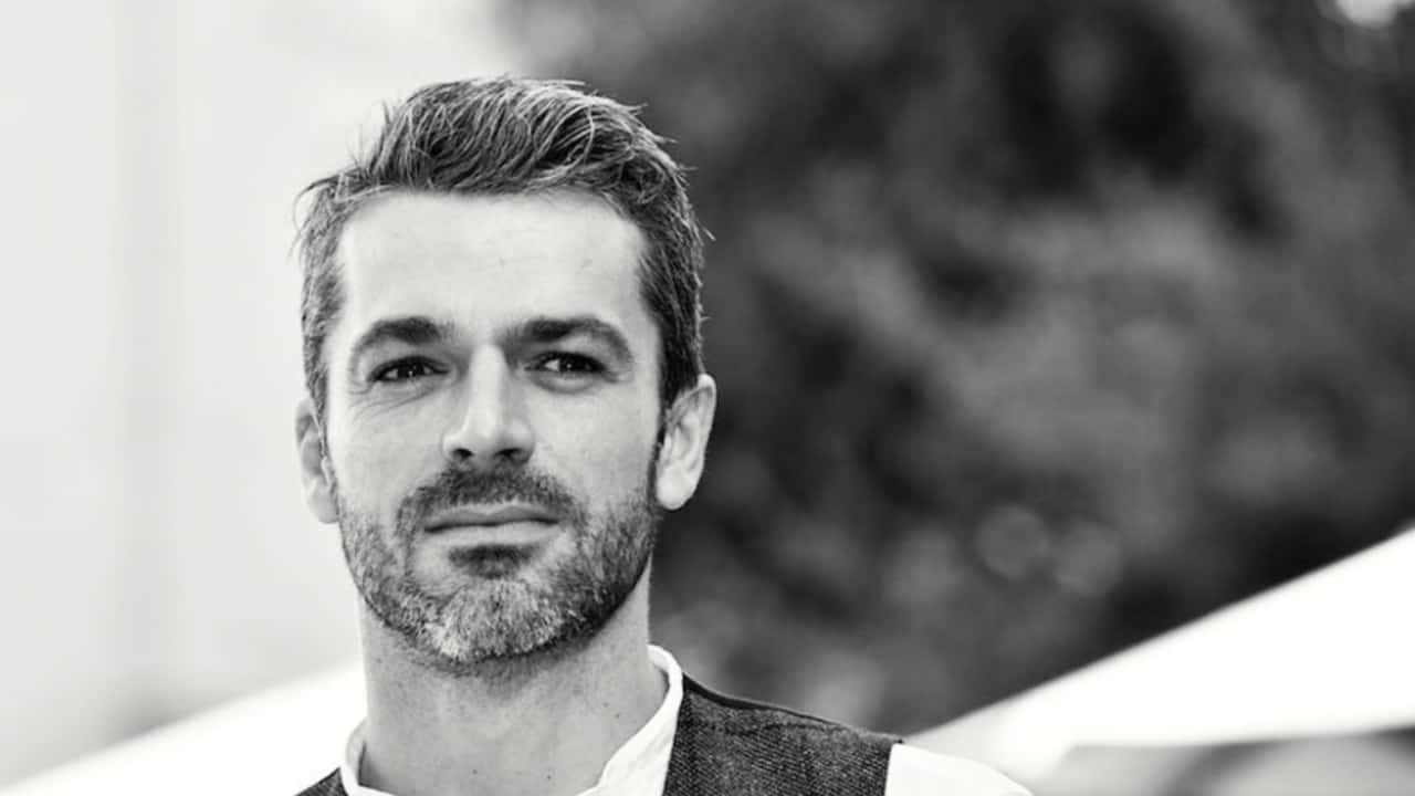 Luca Argentero: Sono diverso dai miei colleghi