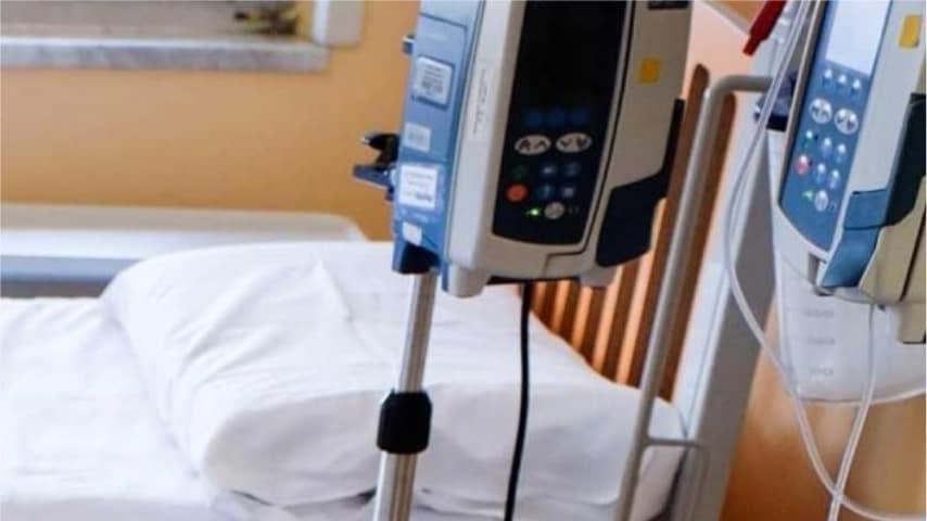 Macchinari ospedalieri