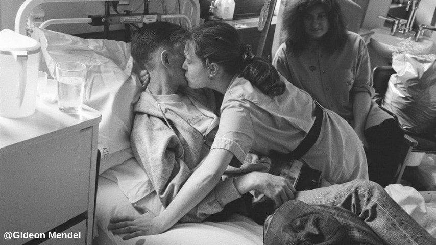 malato aids mendel