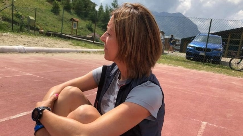 Morta Maura Viceconte: lutto nel mondo dell'atletica
