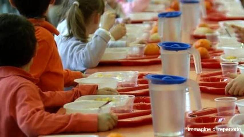 mensa scolastica afragola